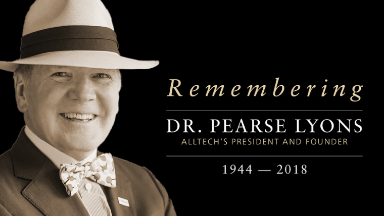 Dr. Pearse Lyons