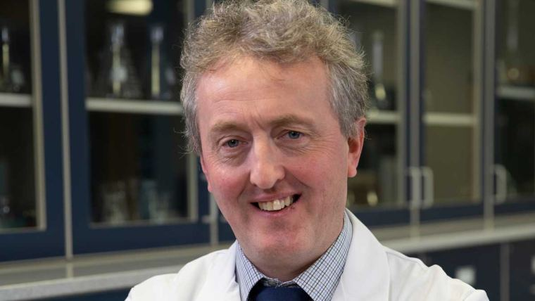 Dr. Richard Murphy photo