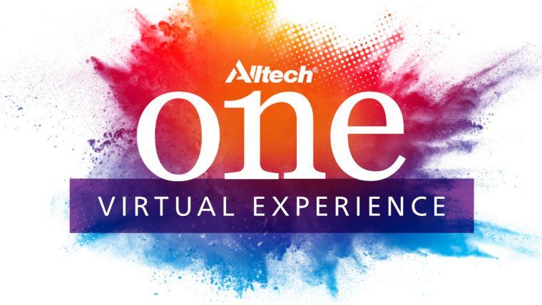 ONE: Simpósio de Ideias Alltech será uma experiência virtual em 2020
