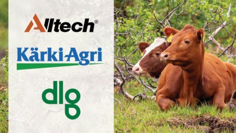 Joint venture Alltech - DLG