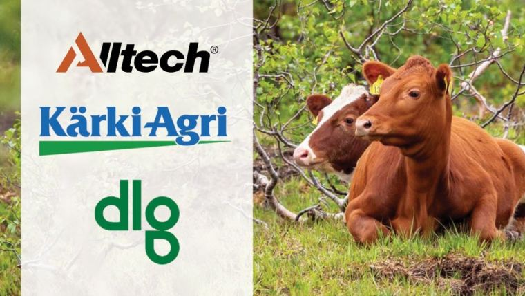 Alltech and DLG announce joint venture focused on providing advanced animal nutrition to Scandinavian market