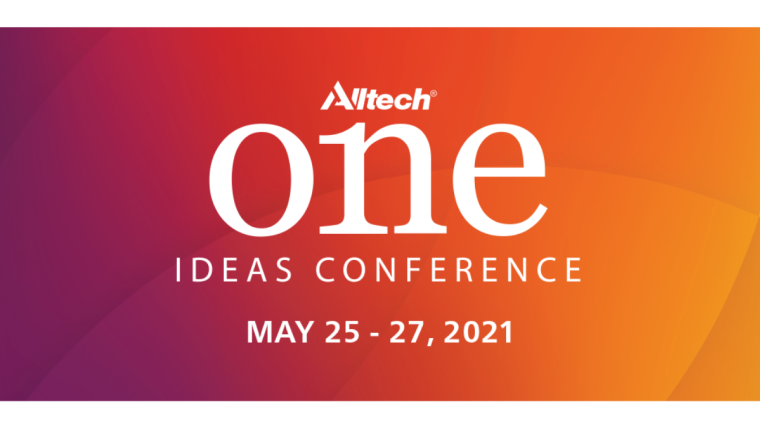 Alltech ONE Ideas Conference