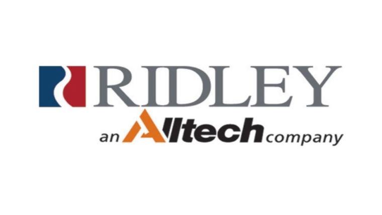 Ridley Inc
