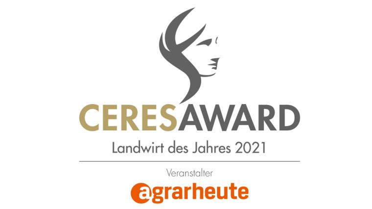 CeresAward 2021 - Alltech ist Sponsor der Kategorie Rinderhalter