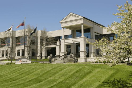 Alltech HQ building photo