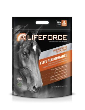 Lifeforce Elite Performance pouch image