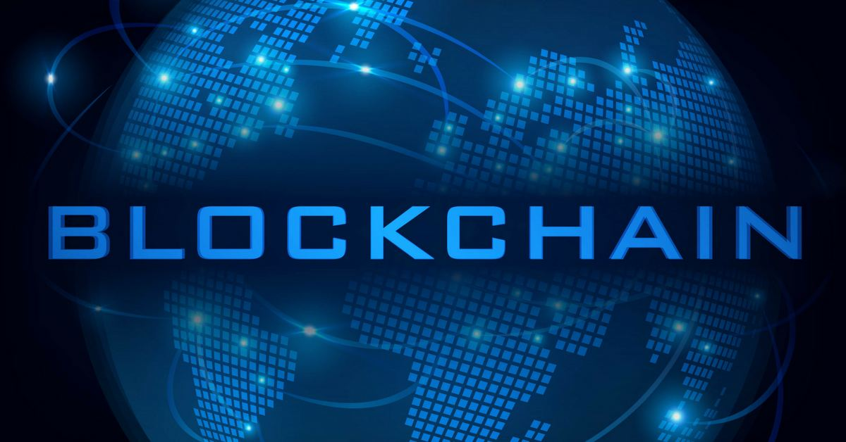 What are the implications of blockchain technology for food and
